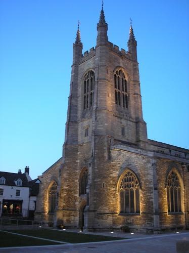 Peterborough St John